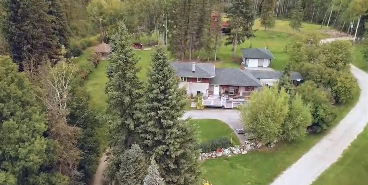 House for sale at 53416 Range Rd Rural Yellowhead Alberta - MLS: E4178130