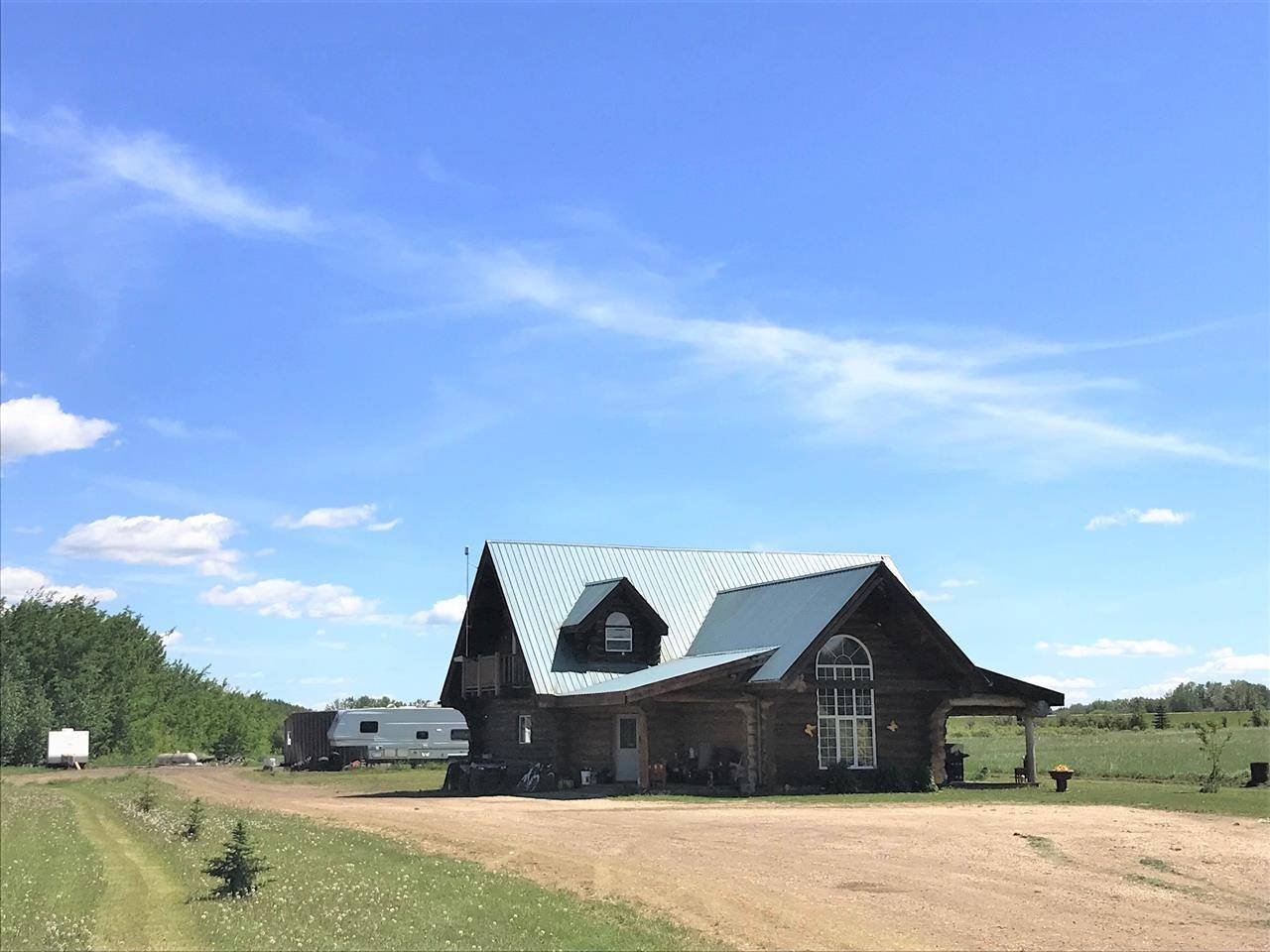 House for sale at 53419 Rrd  Rural Yellowhead Alberta - MLS: E4161638