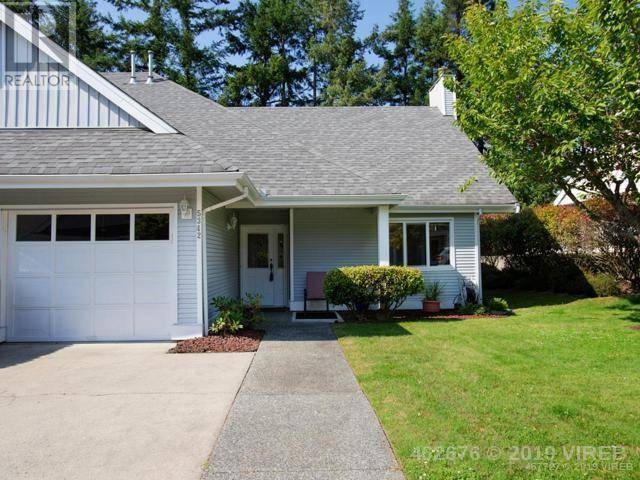 Townhouse for sale at 5342 Arbour Ln Nanaimo British Columbia - MLS: 462676