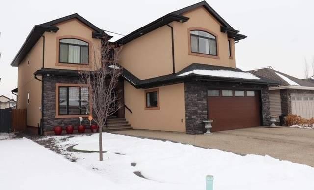 House for sale at 5342 Mullen Bn  Nw Edmonton Alberta - MLS: E4180079