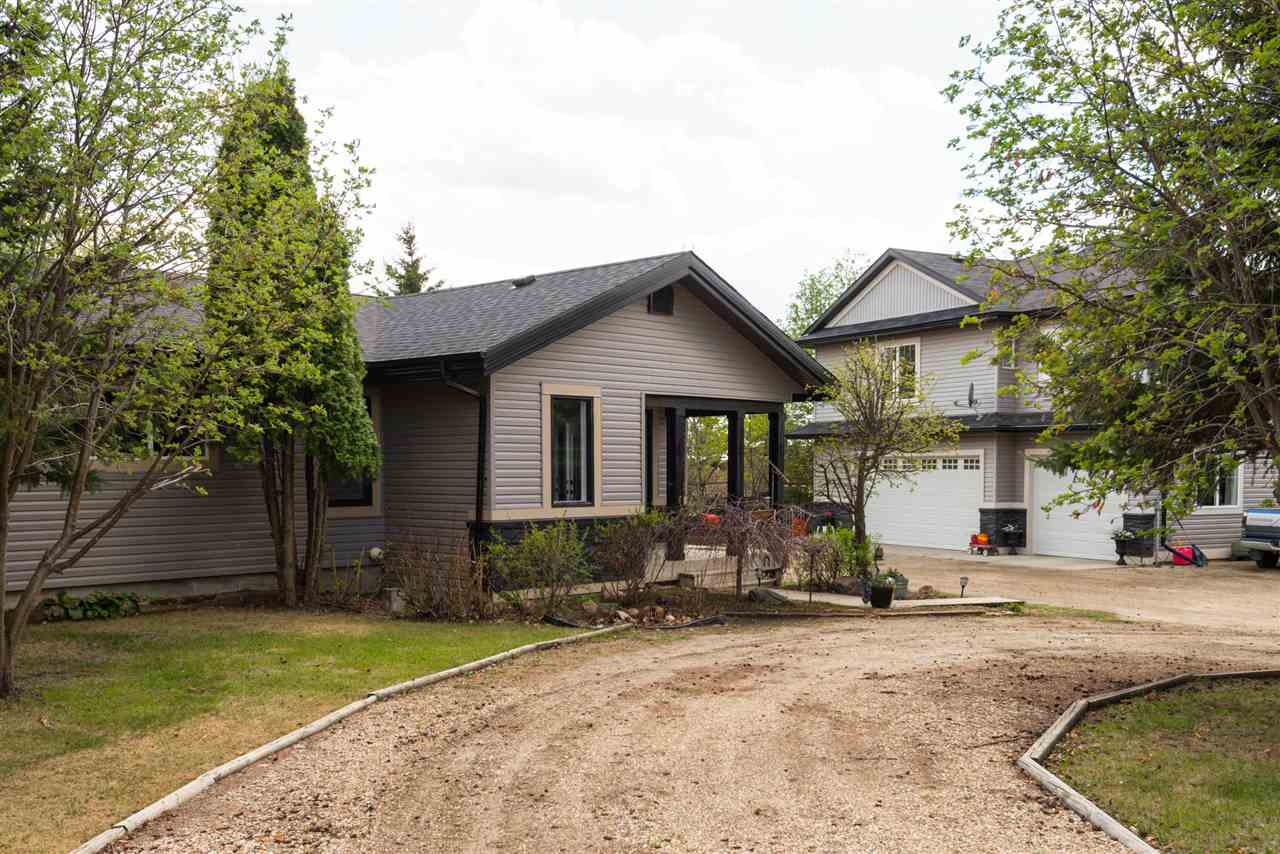 For Sale: 36 53420 Rr280, Rural Parkland County, AB | 4 Bed, 3 Bath House for $749,900. See 30 photos!
