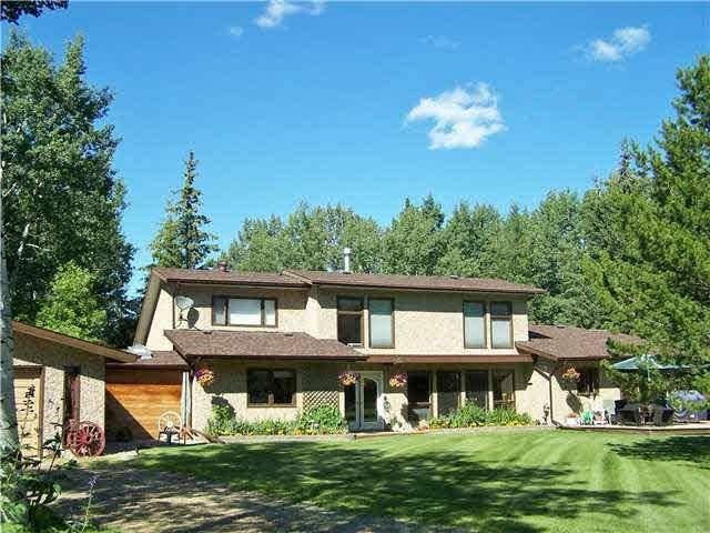 House for sale at 53422 Rrd  Rural Yellowhead Alberta - MLS: E4181588