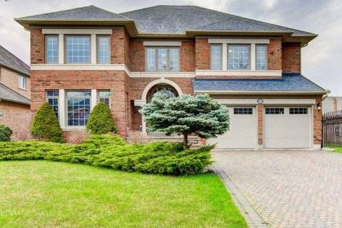 House for sale at 5344 Forest Ridge Dr Mississauga Ontario - MLS: W4429751