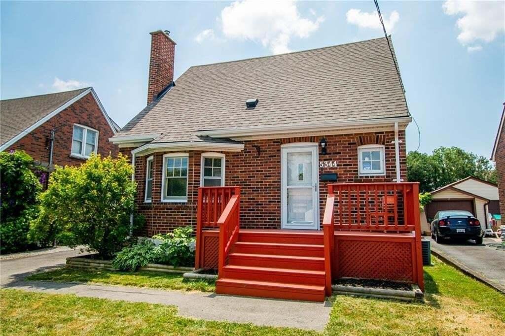 House for sale at 5344 Huron St Niagara Falls Ontario - MLS: 30820806