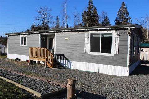 Residential property for sale at 53449 Yale Rd Rosedale British Columbia - MLS: R2438122