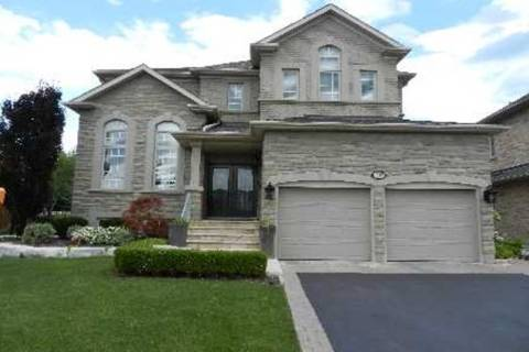 House for sale at 5345 San Remo Ct Mississauga Ontario - MLS: W4521877