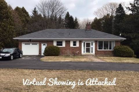 House for sale at 5347 Regional Rd 18 Rd Clarington Ontario - MLS: E4733607