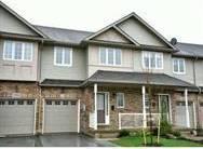 Townhouse for sale at 5348 Haldimand Cres Burlington Ontario - MLS: H4063392