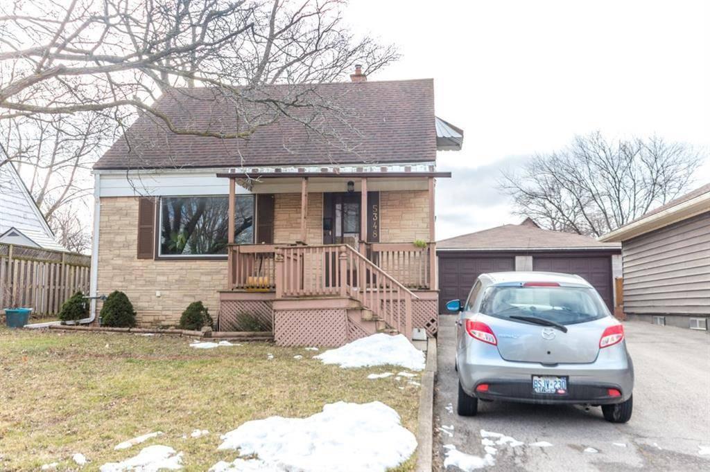 House for sale at 5348 Houck Dr Niagara Falls Ontario - MLS: 30789502