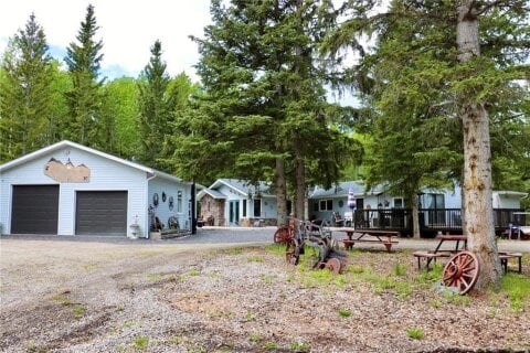 House for sale at 5348 Twp Rd 312  Rural Mountain View County Alberta - MLS: C4291296
