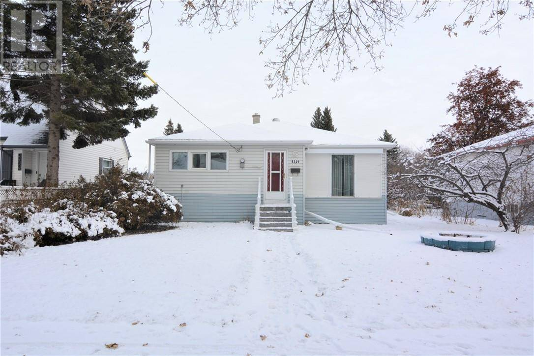 House for sale at 5349 43 Ave Red Deer Alberta - MLS: ca0183404