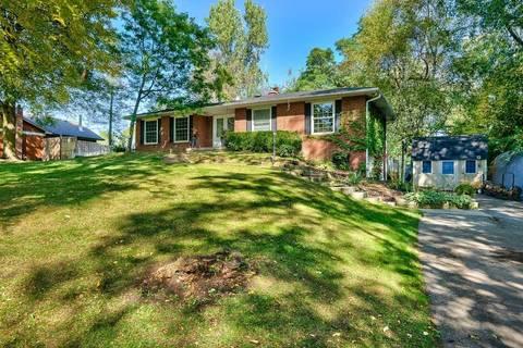House for sale at 5349 Blind Line Burlington Ontario - MLS: W4633998