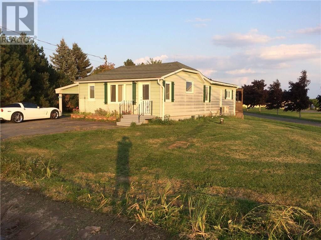 House for sale at 1938 Route 535 Rte Unit 535 Cocagne New Brunswick - MLS: M121403