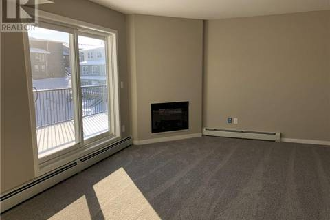 Condo for sale at 201 Abasand Dr Unit 535 Fort Mcmurray Alberta - MLS: fm0169329