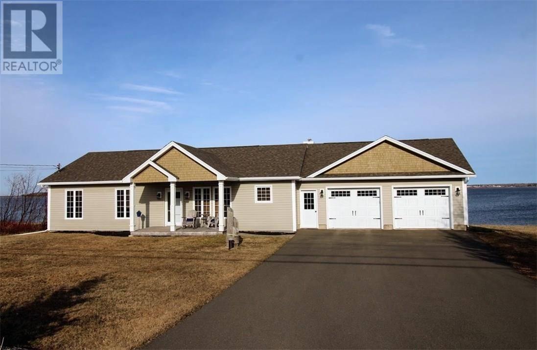 House for sale at 2558 Route 535 Rte Unit 535 Cocagne New Brunswick - MLS: M127753