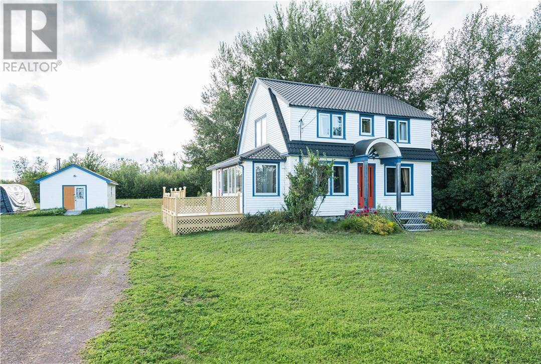 House for sale at 2677 Route 535 Rte Unit 535 Cocagne New Brunswick - MLS: M127470