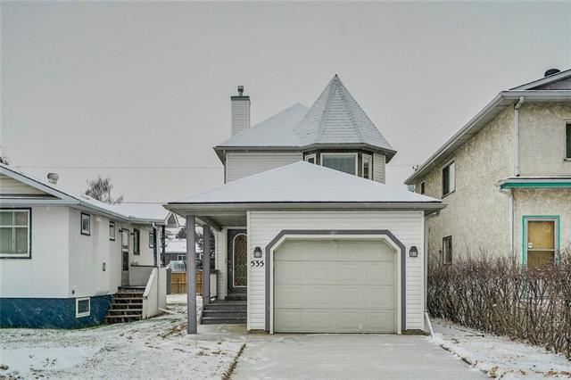 Removed: 535 27 Avenue Northeast, Calgary, AB - Removed on 2019-01-13 04:15:12
