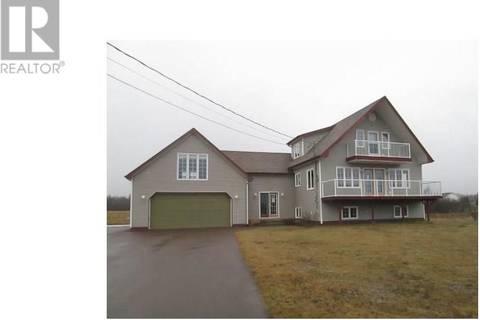 House for sale at 2797 Route 535 Rte Unit 535 Cocagne New Brunswick - MLS: M123378