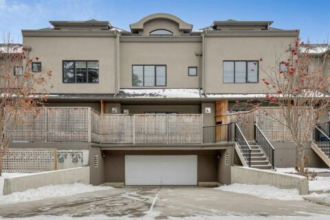 Townhouse for sale at 535 33 St NW Calgary Alberta - MLS: A1049889
