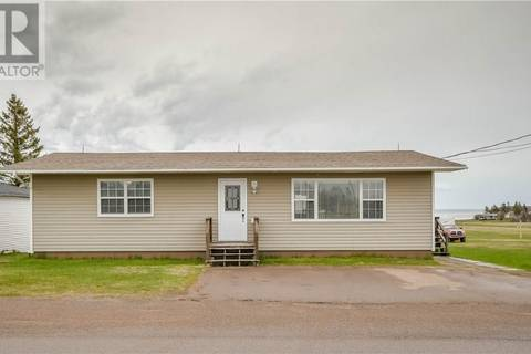 House for sale at 3356 Route 535 Rte Unit 535 Cocagne New Brunswick - MLS: M123369