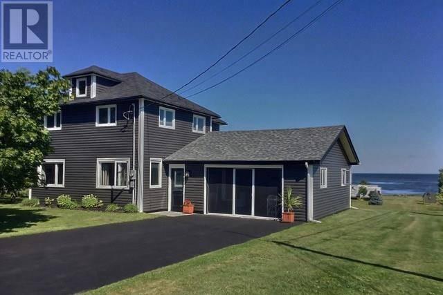 House for sale at 3398 Route 535 Rte Unit 535 Cocagne New Brunswick - MLS: M125195