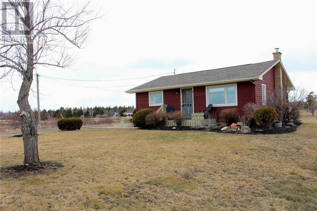 House for sale at 3741 Route 535 Rte Unit 535 Cocagne New Brunswick - MLS: M128040
