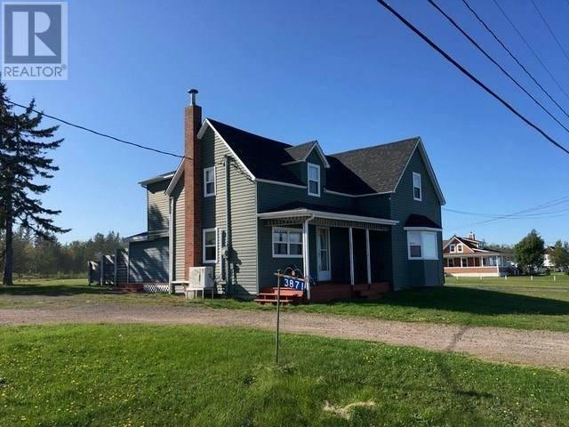 House for sale at 3871 Route 535 Rte Unit 535 Cocagne New Brunswick - MLS: M125621