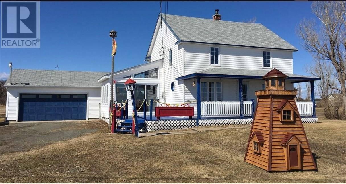 House for sale at 4129 Route 535 Rte Unit 535 Cocagne New Brunswick - MLS: M128094