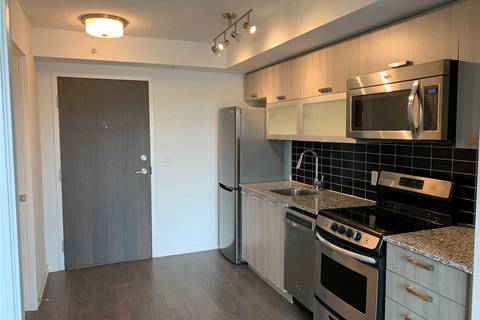 Apartment for rent at 68 Abell St Unit 535 Toronto Ontario - MLS: C4483415