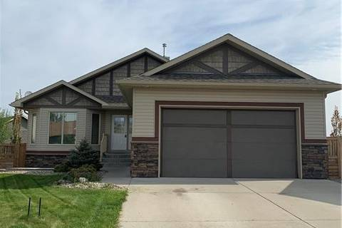 House for sale at 535 Canyon Cove W Lethbridge Alberta - MLS: LD0167698