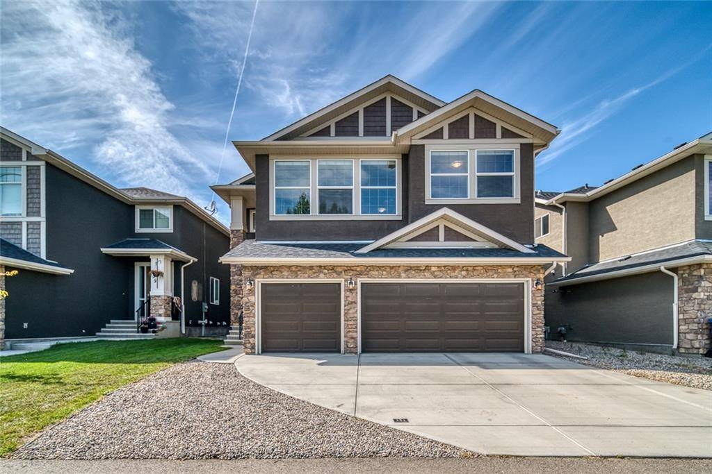 House for sale at 535 Chestermere Dr West Mcivor, Chestermere Alberta - MLS: C4265517