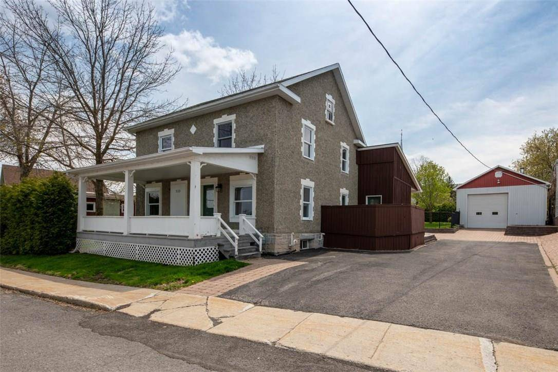 House for sale at 535 Concession St Plantagenet Ontario - MLS: 1153384