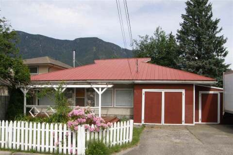 House for sale at 535 Douglas St Hope British Columbia - MLS: R2459629