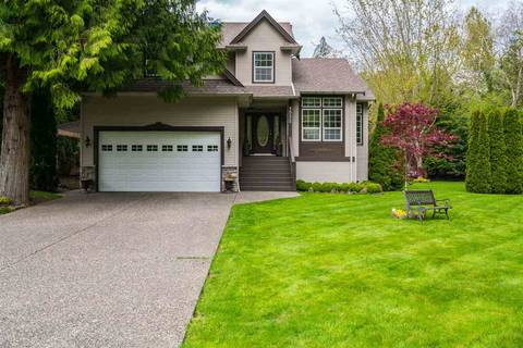 House for sale at 535 Driftwood Ave Harrison Hot Springs British Columbia - MLS: R2363381