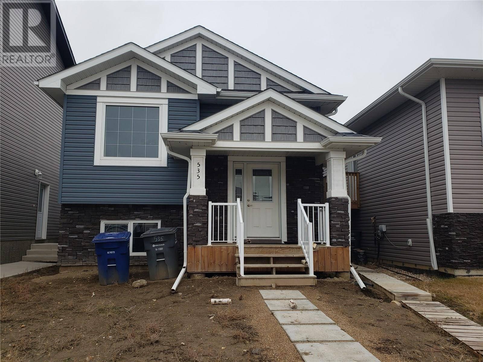 House for sale at 535 Fast Wy Saskatoon Saskatchewan - MLS: SK792798