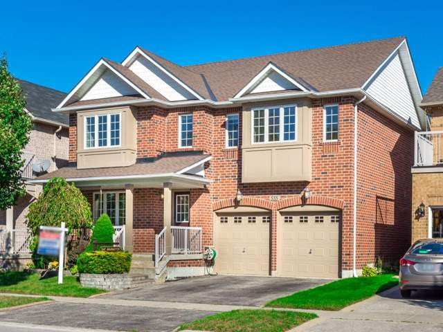 Sold: 535 Fleetwood Drive, Oshawa, ON