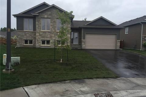 House for sale at 535 Gardner Cres Petawawa Ontario - MLS: 1146498
