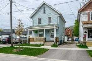 House for sale at 535 Gilchrist St Peterborough Ontario - MLS: X4766922