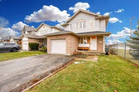 House for sale at 535 Grange Rd Guelph Ontario - MLS: X4659075
