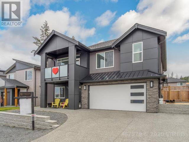 House for sale at 535 Grewal Pl Nanaimo British Columbia - MLS: 467579