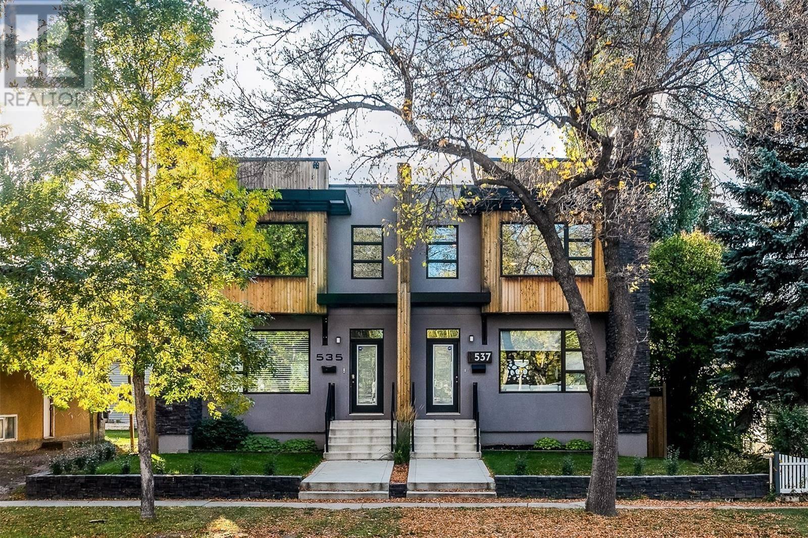 House for sale at 535 H Ave N Saskatoon Saskatchewan - MLS: SK791356