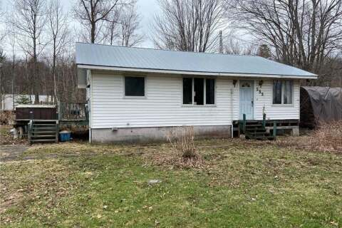 House for sale at 535 James St Gravenhurst Ontario - MLS: 30804525