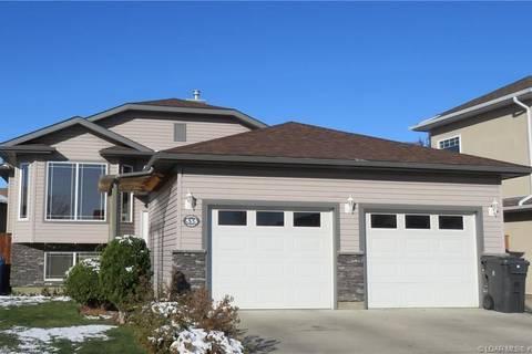 House for sale at 535 Lynx Cres Lethbridge Alberta - MLS: LD0180866