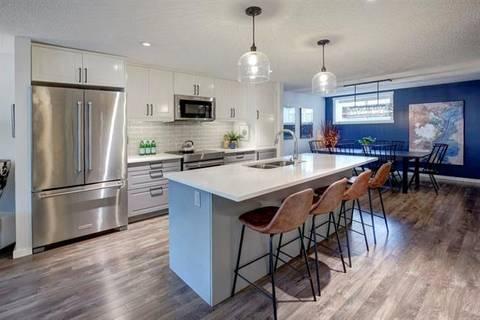 Townhouse for sale at 535 Mckenzie Towne Cs Southeast Calgary Alberta - MLS: C4288090