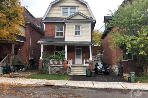 House for sale at 535 Mcleod St Ottawa Ontario - MLS: 1216494