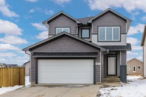 House for sale at 535 Montana By High River Alberta - MLS: A1020816