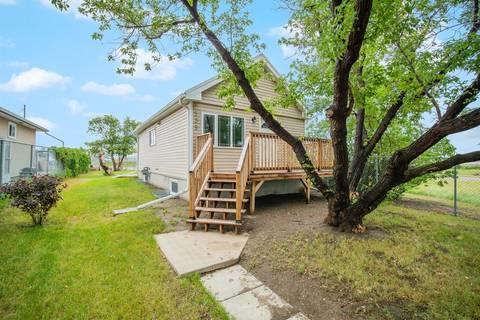 House for sale at 535 Montreal St Regina Saskatchewan - MLS: SK783889