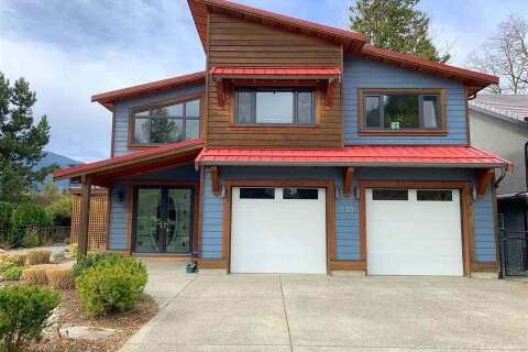 House for sale at 535 Naismith Ave Harrison Hot Springs British Columbia - MLS: R2507213