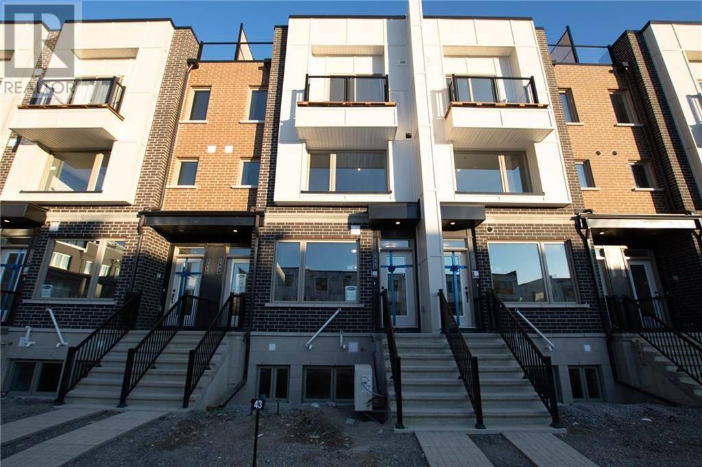 House for rent at 535 Ozawa Pt Ottawa Ontario - MLS: 1176970