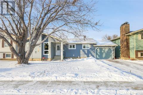 House for sale at 535 Perreault Wy Saskatoon Saskatchewan - MLS: SK768546